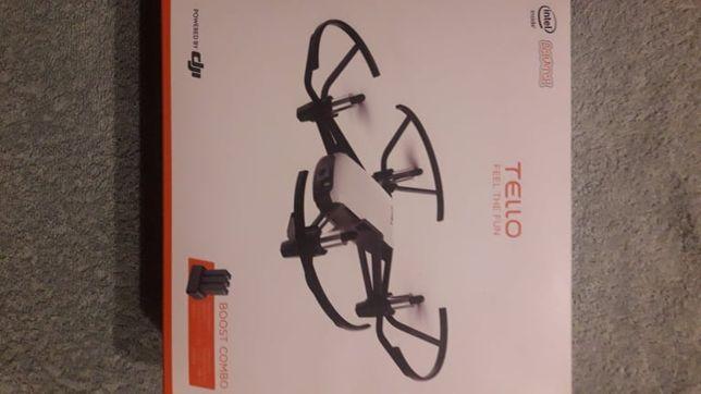 Квадрокоптер Дрон DJI Tello Boost Combo Intel з пультом GameSir T1d