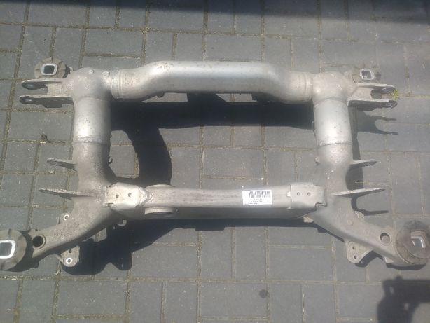 BMW E61 E60 Belka Wózek Sanki Kołyska Tył Tylne Zawieszenie