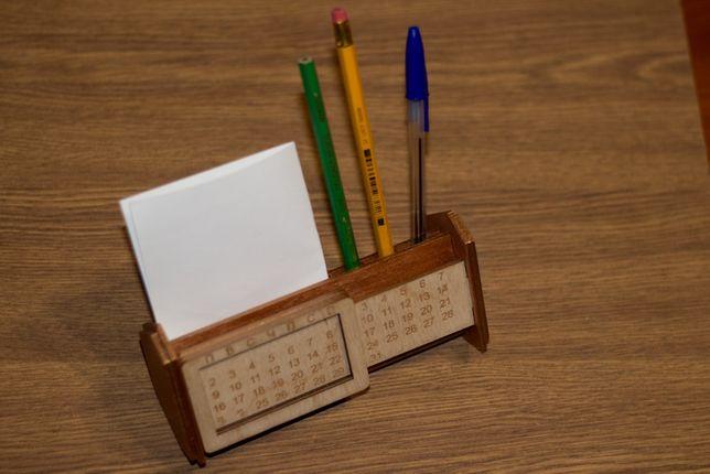 Органайзер вечный календарь
