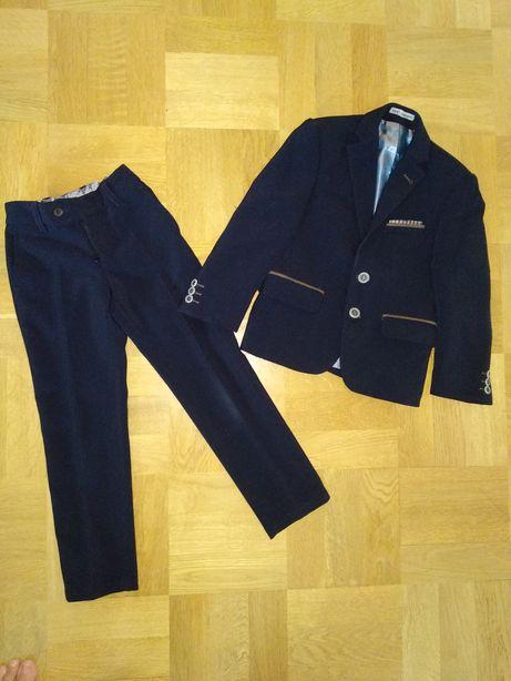 Шкільна форма ( піджак, брюки) West fashion 122розм.