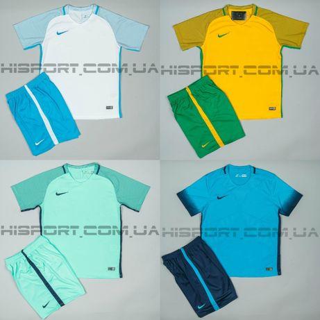 Футбольная форма Nike. Игровая для команд и занятия спортом.