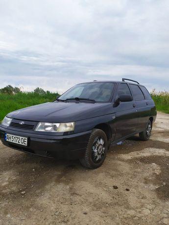 Продам автомобиль Lada Богдан 2111