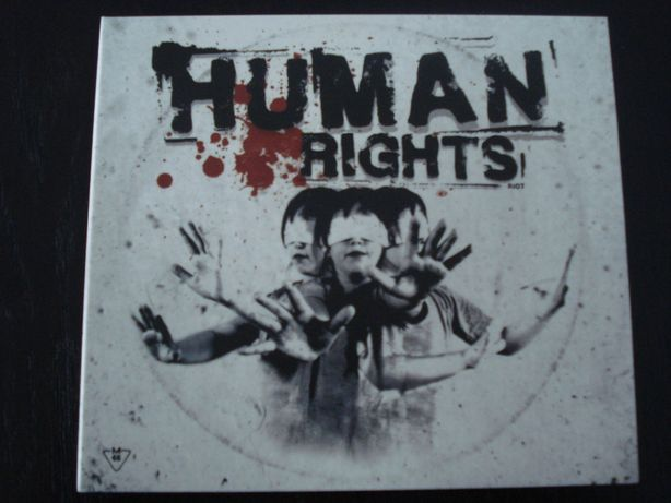 Human Rights nowa bez folii