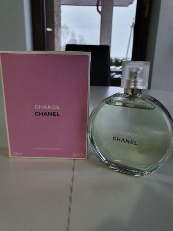 Perfumy Chanel Chance EU Fraiche