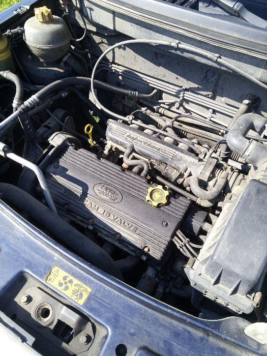 silnik land rover freelander 1,8 16v Nowy Sącz - image 1