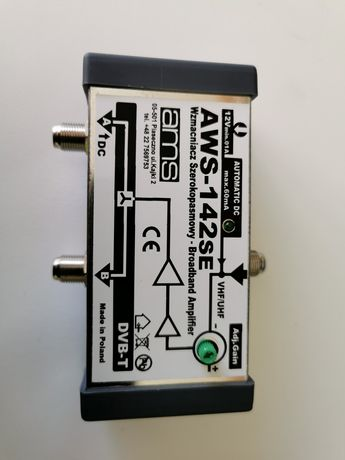 Wzmacniacz antenowy AWS - 142SE