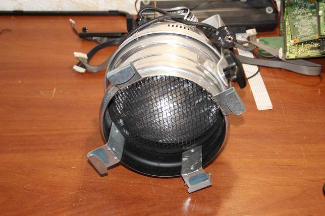 Прожектор Complete PAR CAN KIT PAR-64S 1000 ватт