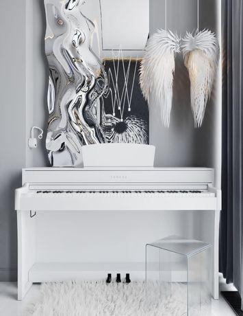 Индивидуальные уроки по фортепиано