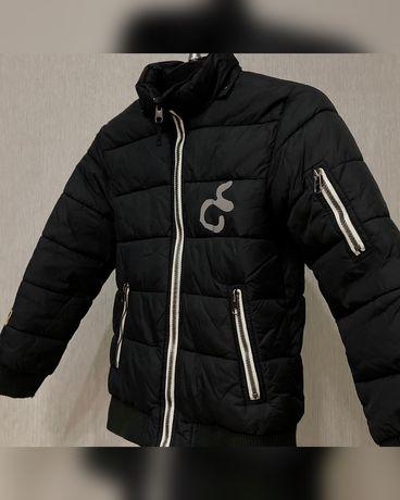 Зимова куртка Logg