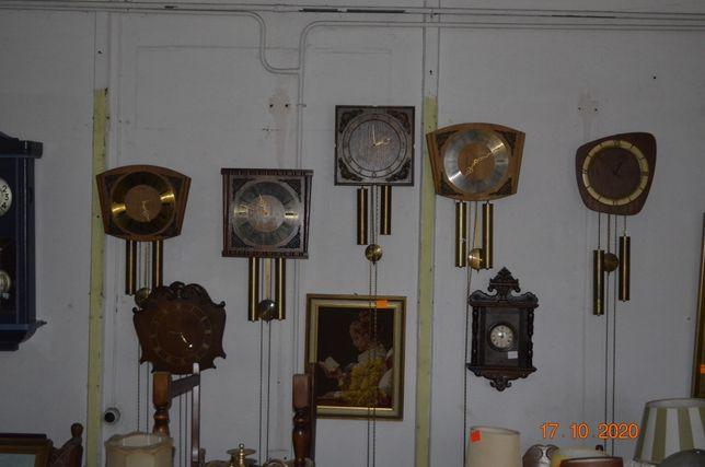Zegary wiszące sliczne