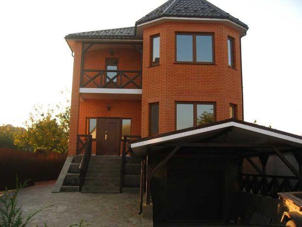 Аренда дома 250 м2, ул. Дачная, Софиевская Борщаговка. БЕЗ %