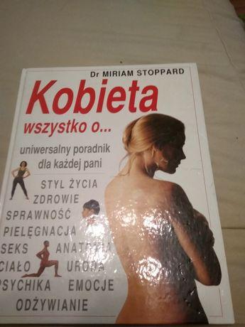 Książka Kobieta wszystko o