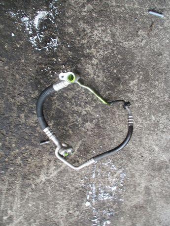 Opel Zafira B wąż przewód rurka klimatyzacji 1.9 CDTI