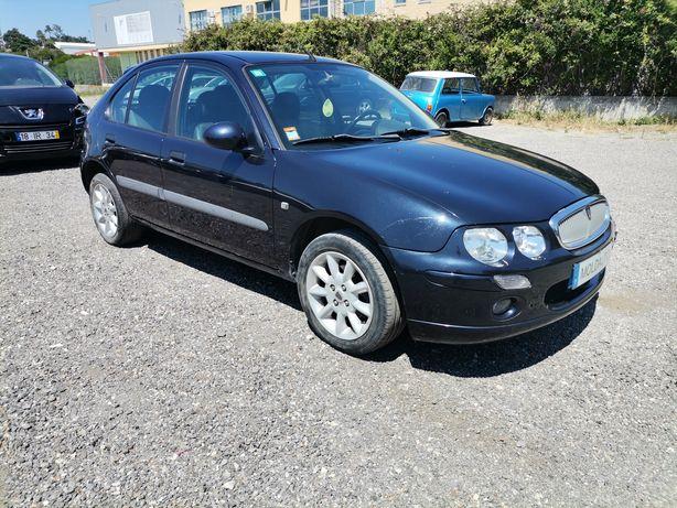 Rover 25 SI 2002