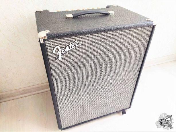 Fender Rumble 500 '2017 (как новое) комбоусилитель бас гитара