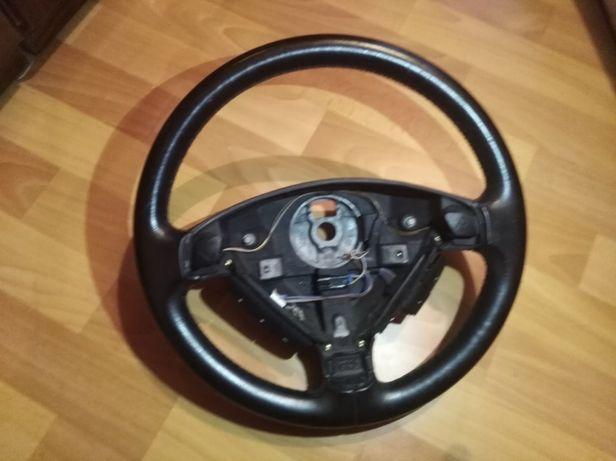 Kierownica Opel Astra, Zafira