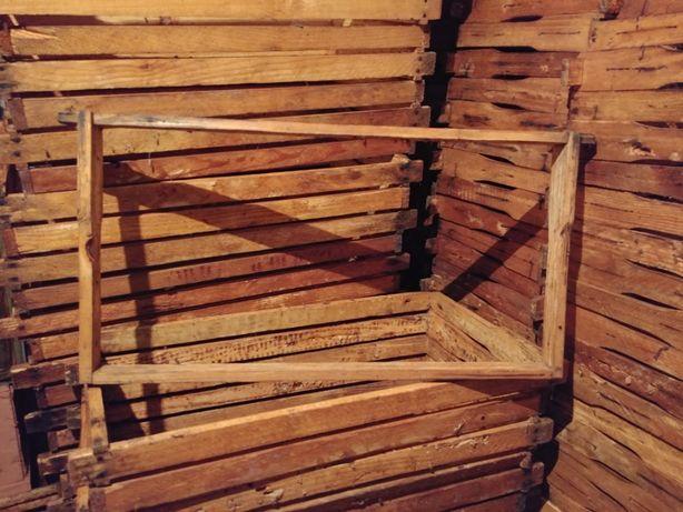 Рамки рут 230мм б.у. Рамки для ульев, почищенные