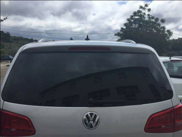 Cortinas solares VW Golf Sportsvan
