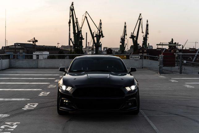 Wynajem Samochodów Sportowych | Muscle Garage