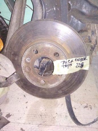 гальмівні диски до Ford Galaxy