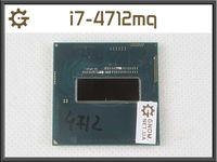 Процессор Intel Core i7-4712mq 4 ядра 37Вт Haswell Socket G3 ноутбук