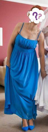 Suknia dla Świadkowej rozmiar 40