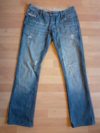 Jeans Diesel tamanho 29