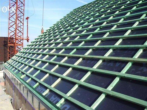 Łaty dachowe łata 4x6 łaty impregnowane 4metrowe tartak