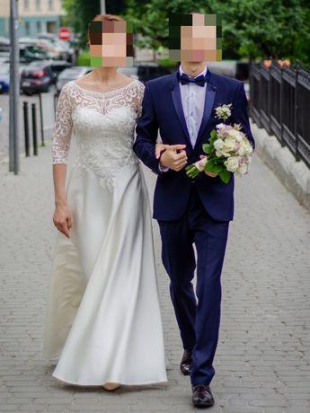 Весільна сукня, плаття, р.46, в ідеальному стані