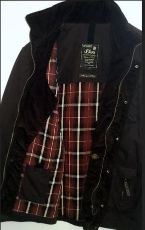 Куртка (парка) демисезонная S.Oliver, размер L.