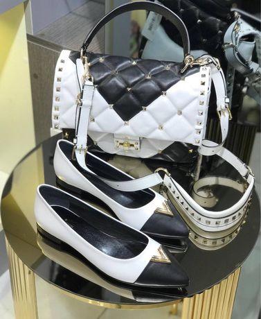 Chanel torbka nowa kolekcja