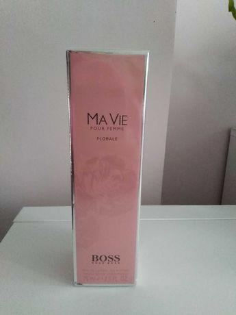 Hugo Boss Ma Vie Florale Woda Perfumowana 75ml