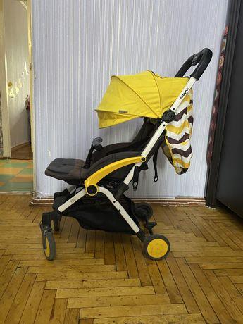 Продам коляску Amber babyhit