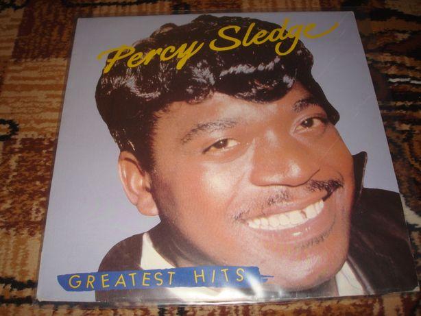 Płyty winylowe Percy Sledge-Greatest Hits
