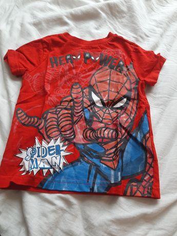 Koszulki rozmiar 98