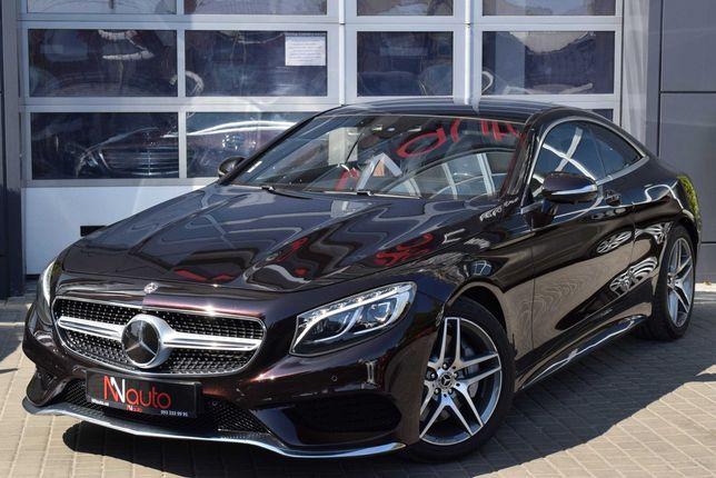 Mercedes S-Class Автомобиль