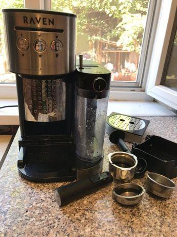 Кофемашина, кофеварка
