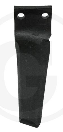 Ząb brony aktywnej prawy Becker Kongskilde 155216