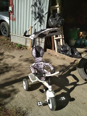 Велосипед дитячий трьохколісний Lexus Trike