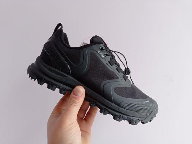 Зимние-Термо кроссовки мужские до -15 Reebok DuraGrip Gore Tex