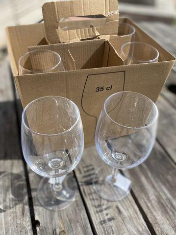 Бокалы для вина Винные бокалы