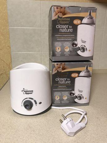 Стерилизатор бутылочки контейнер для грудного молока Tommee Tippee