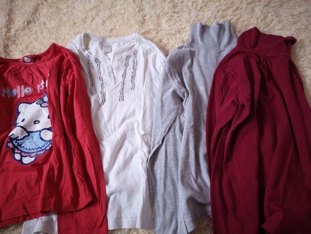 Conjunto de Camisolas
