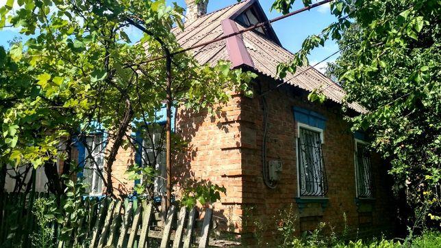 Продам газофицированный дом в Весёлых Тернах ул.Глазунова.Торг!