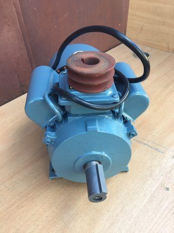 Электродвигатель, електродвигун, електромотор,220В, 3 кВт, 4 кВт мотор