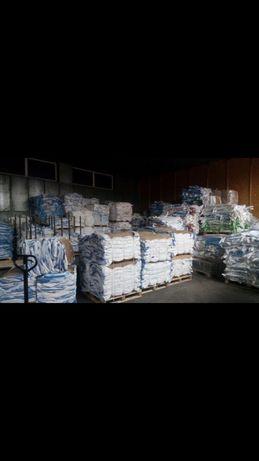 Worki Big Bag Bagi 80/100/202 BIGBAG czysty jak Nowy WYSYLKA