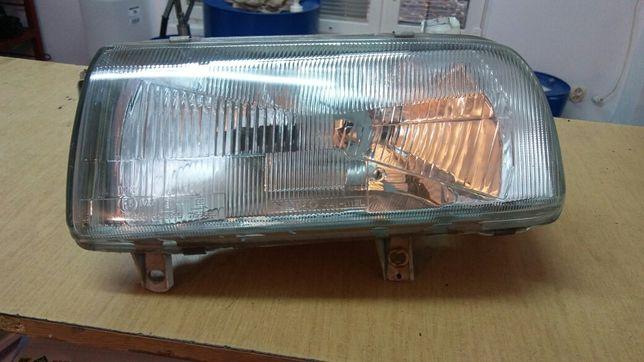 Reflektor świateł przednich VW VENTO