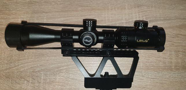 Luneta LEBO 4-16x40 mm