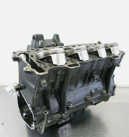 Części silnika Kawasaki zx10 04-05 kartery głowica tłoki