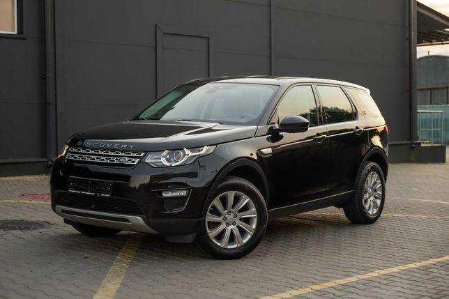Land Rover Discovery Sport HSE LED AWD Original 2016